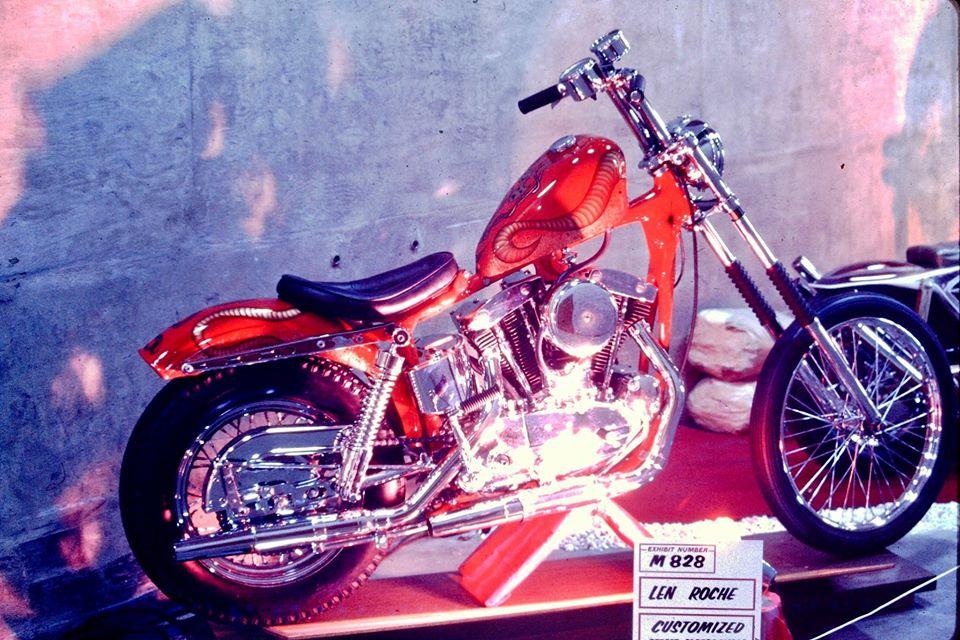 Photo Vintage -vintage pics - Chopper & Bobber - Page 3 92547011