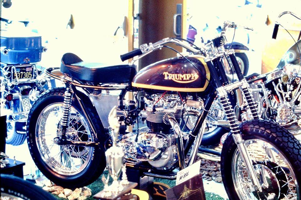 Photo Vintage -vintage pics - Chopper & Bobber - Page 3 92554610