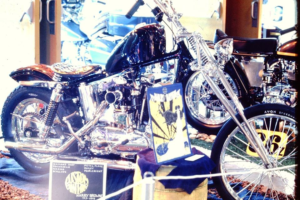 Photo Vintage -vintage pics - Chopper & Bobber - Page 3 92561210