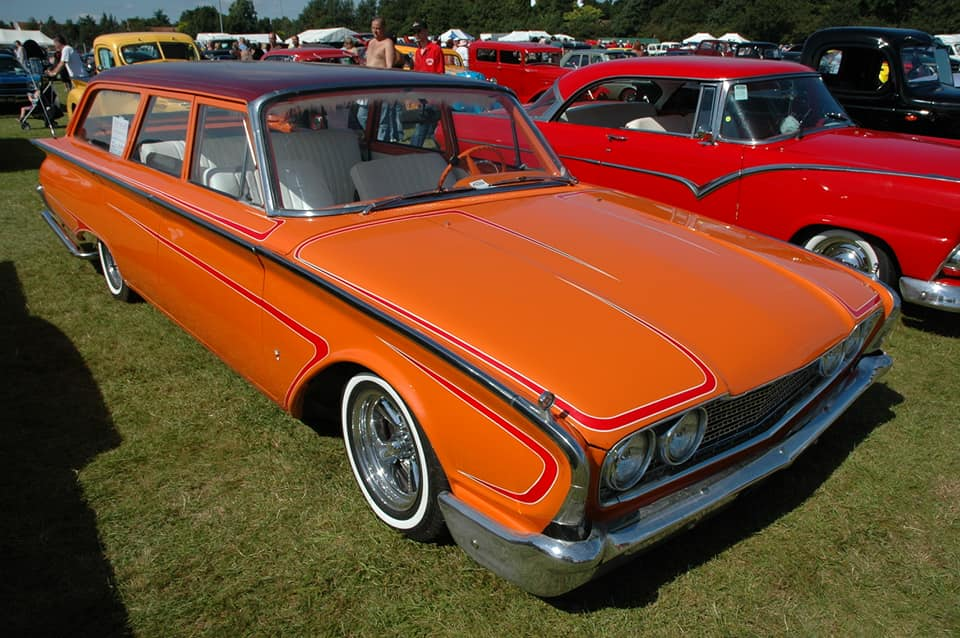Ford 1960 custom & mild custom - Page 2 92570210