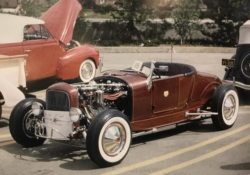 "Hot rod in street - Vintage pics - ""Photos rétros"" -  - Page 6 92570811"