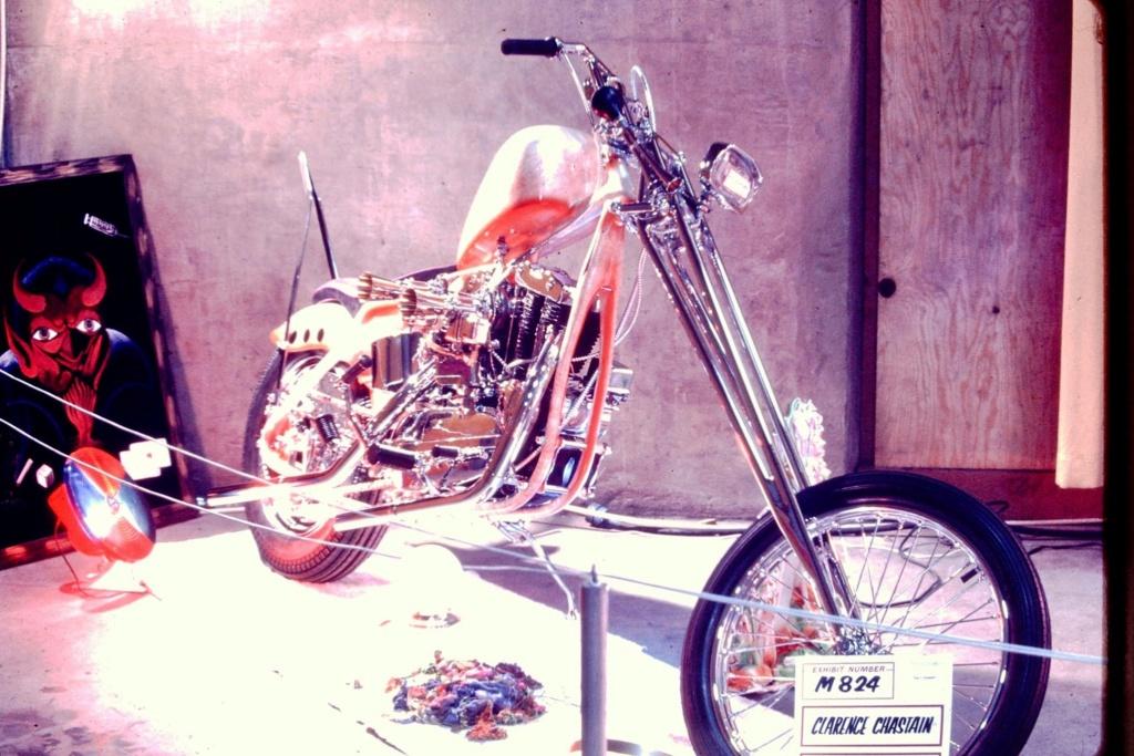 Photo Vintage -vintage pics - Chopper & Bobber - Page 4 92593710