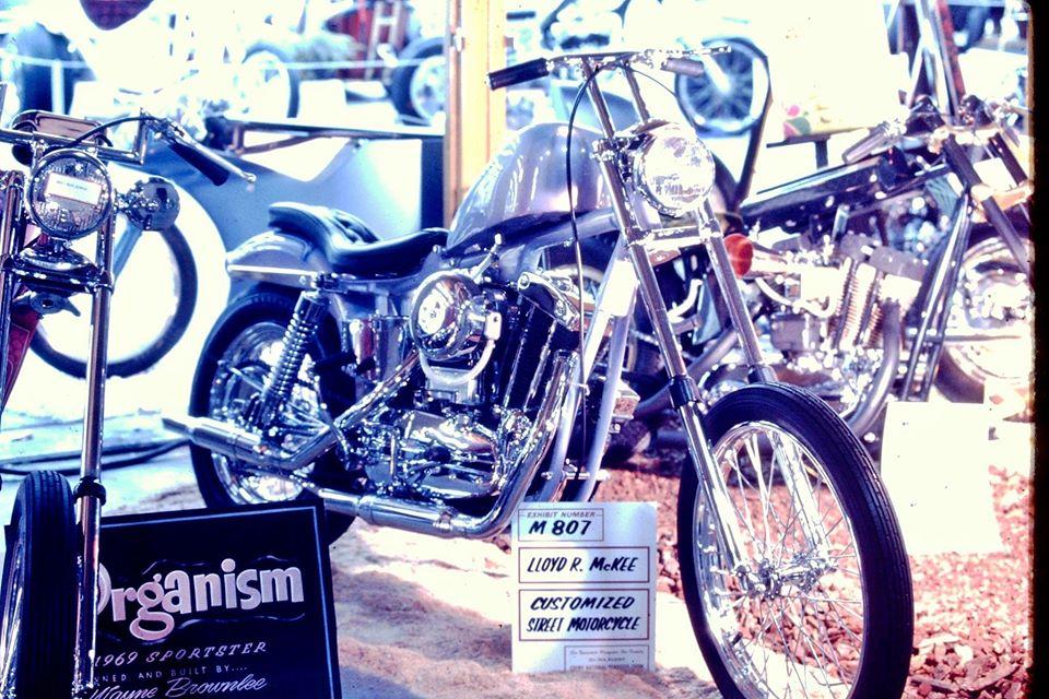 Photo Vintage -vintage pics - Chopper & Bobber - Page 3 92594010