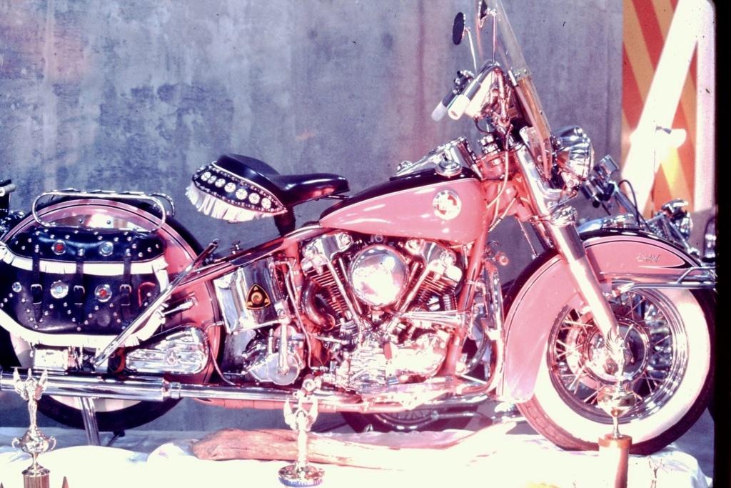 Photo Vintage -vintage pics - Chopper & Bobber - Page 4 92597910