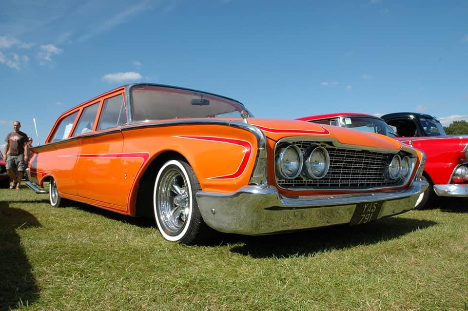 Ford 1960 custom & mild custom - Page 2 92602710