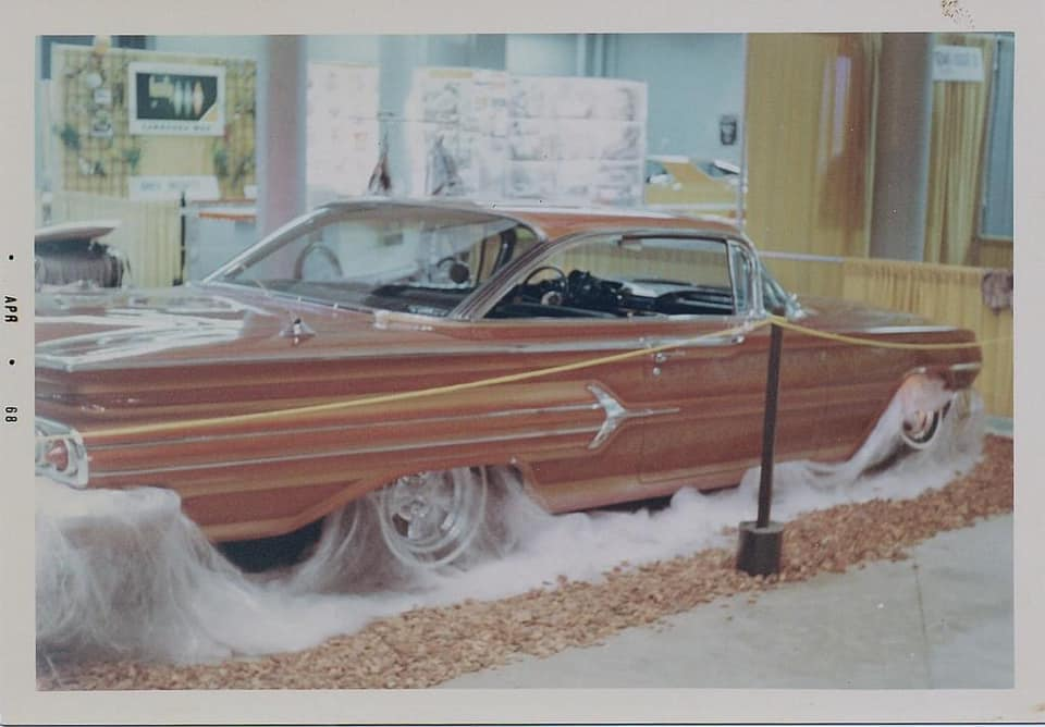 Vintage Car Show pics (50s, 60s and 70s) - Page 22 92622510