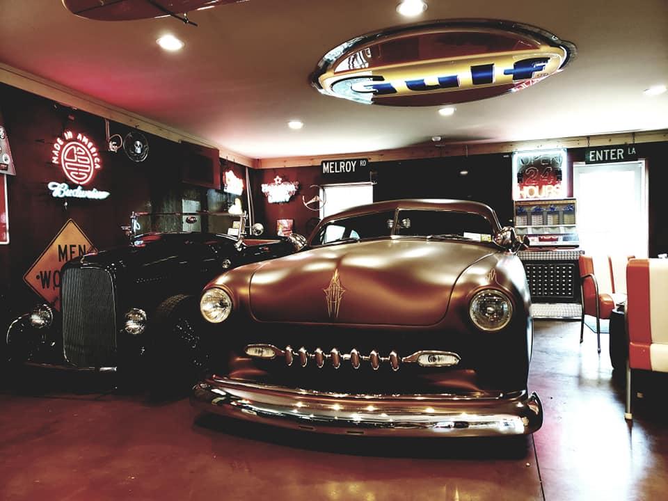 Ford 1949 - 50 - 51 (shoebox) custom & mild custom galerie - Page 28 92631810