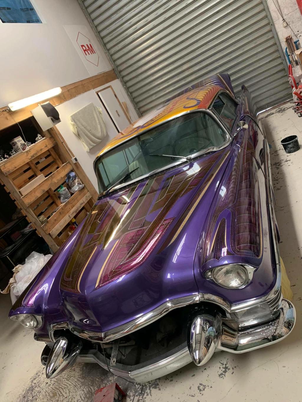 auto's crazy paint - peinture de fou sur carrosseries - Page 2 92633210