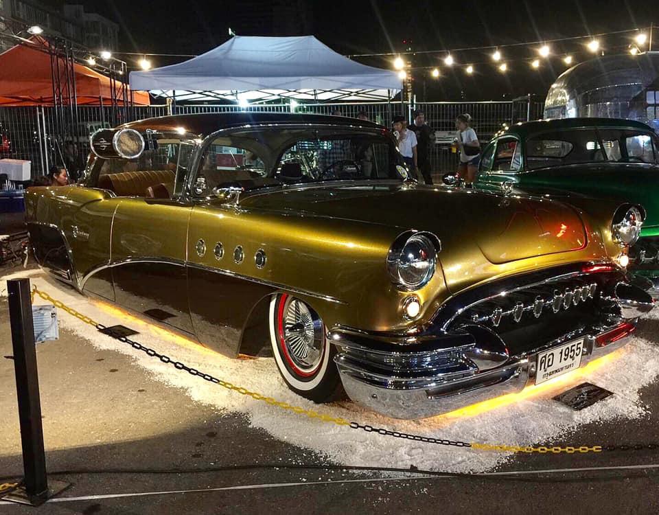 Buick 1955 - 57 custom & mild custom - Page 6 92670210