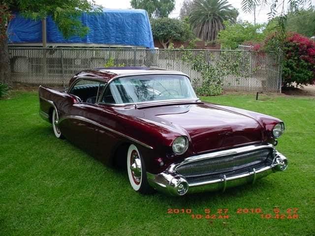 Buick 1955 - 57 custom & mild custom - Page 6 92670310