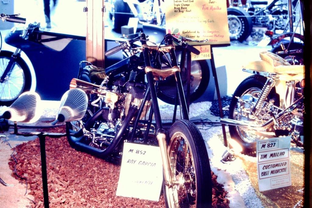 Photo Vintage -vintage pics - Chopper & Bobber - Page 4 92676610