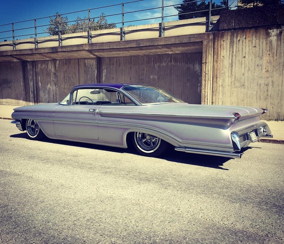 Oldsmobile 1958 - 1960 custom & mild custom - Page 2 92701811