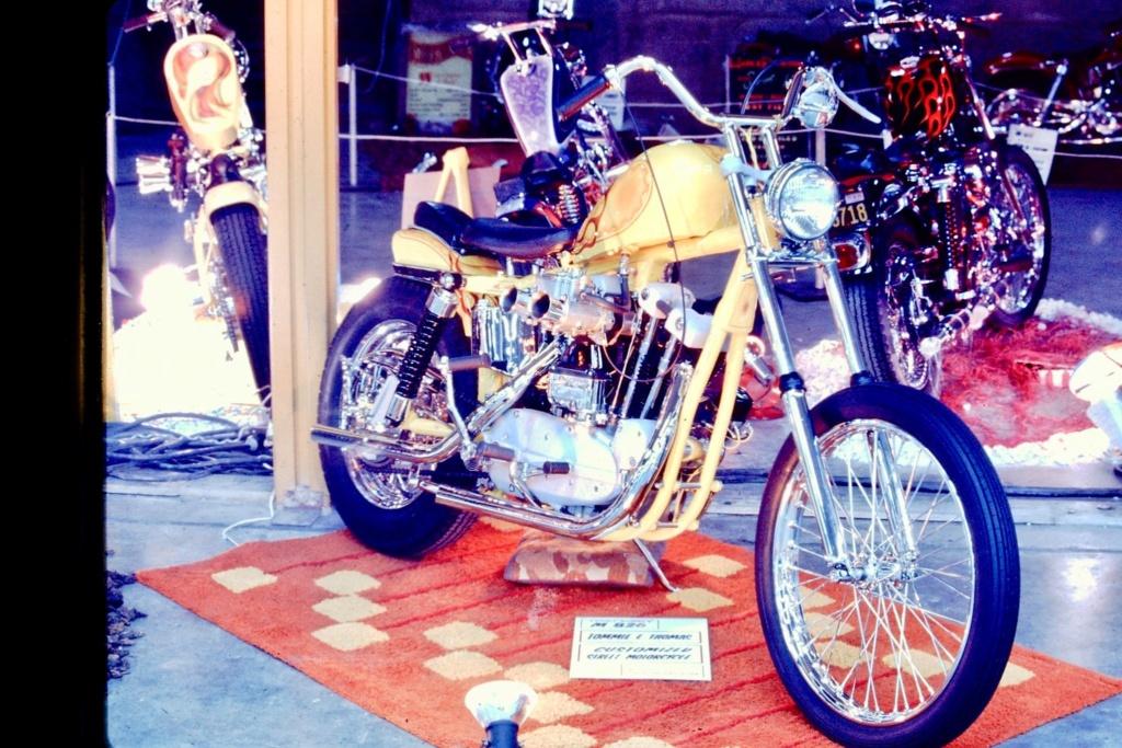 Photo Vintage -vintage pics - Chopper & Bobber - Page 4 92727710