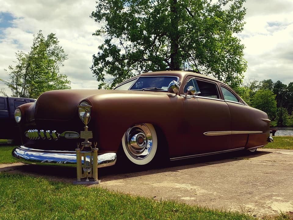 Ford 1949 - 50 - 51 (shoebox) custom & mild custom galerie - Page 28 92734310