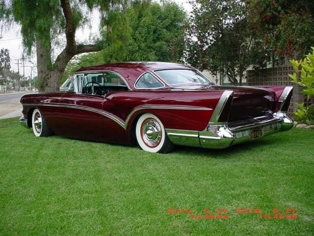 Buick 1955 - 57 custom & mild custom - Page 6 92740310