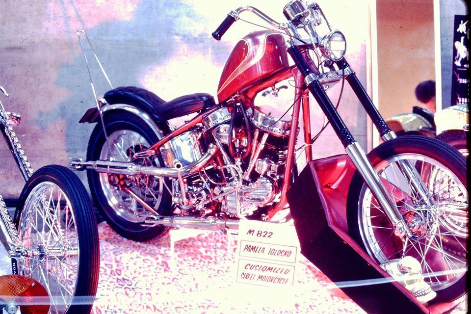 Photo Vintage -vintage pics - Chopper & Bobber - Page 3 92752010