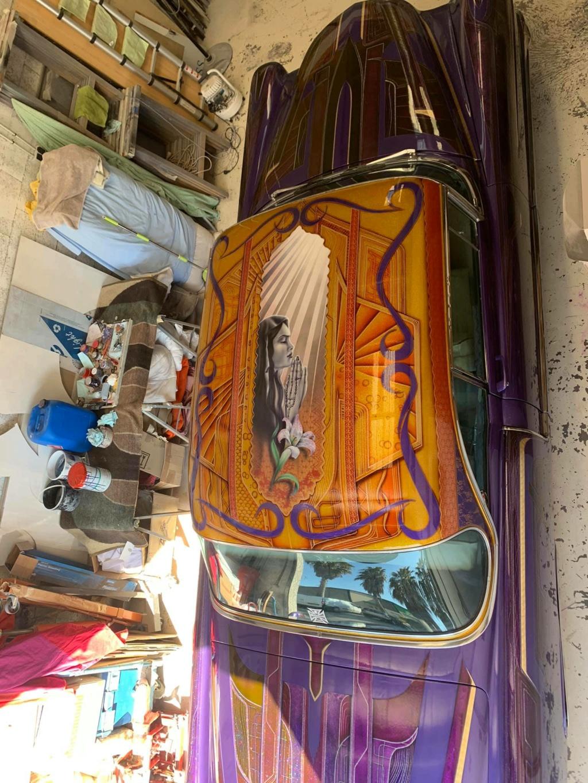 auto's crazy paint - peinture de fou sur carrosseries - Page 2 92779711