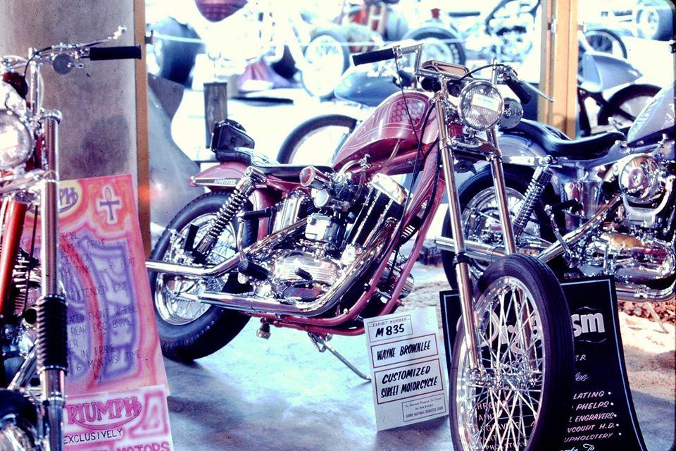 Photo Vintage -vintage pics - Chopper & Bobber - Page 3 92789710