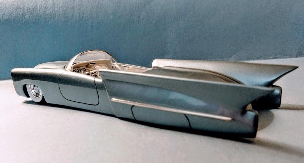 Bill Stillwagon - Model Kit - Kustom car artist - Page 3 92817910