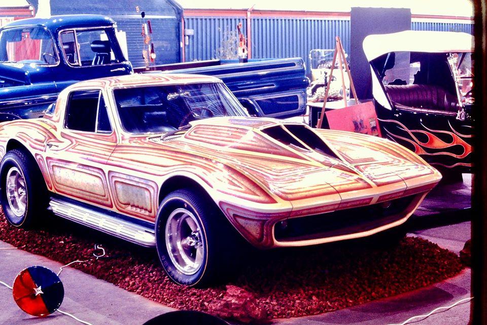 Sacramento Autorama 1970 - Ron Brook's pics 92818310