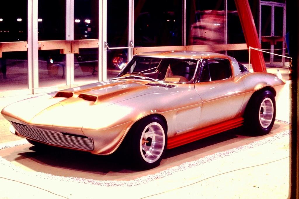 Sacramento Autorama 1970 - Ron Brook's pics 92818410