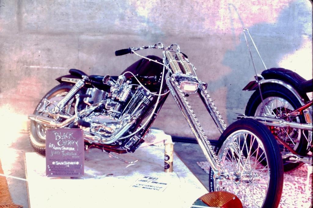Photo Vintage -vintage pics - Chopper & Bobber - Page 4 92824510
