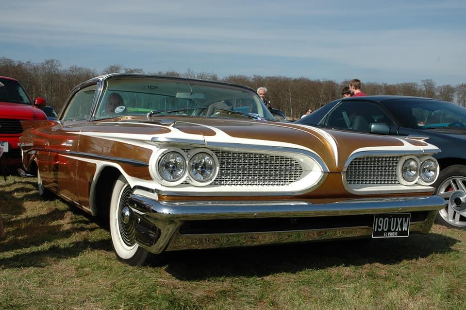 Pontiac 1959 - 62 custom & mild custom - Page 3 92869610