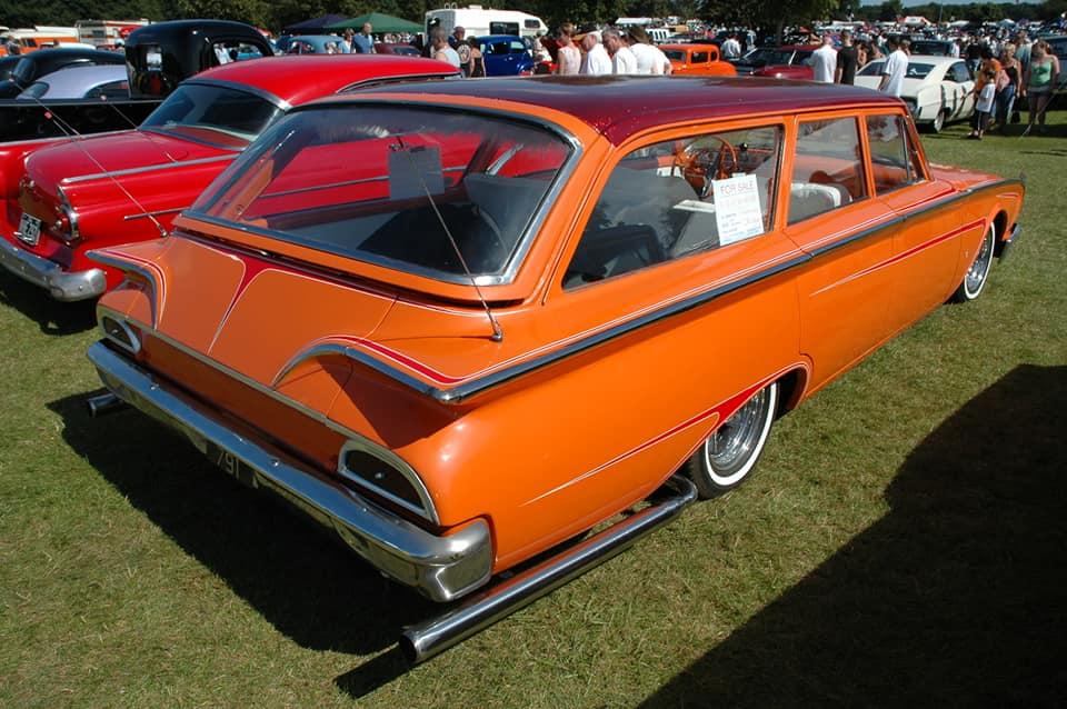 Ford 1960 custom & mild custom - Page 2 92872910