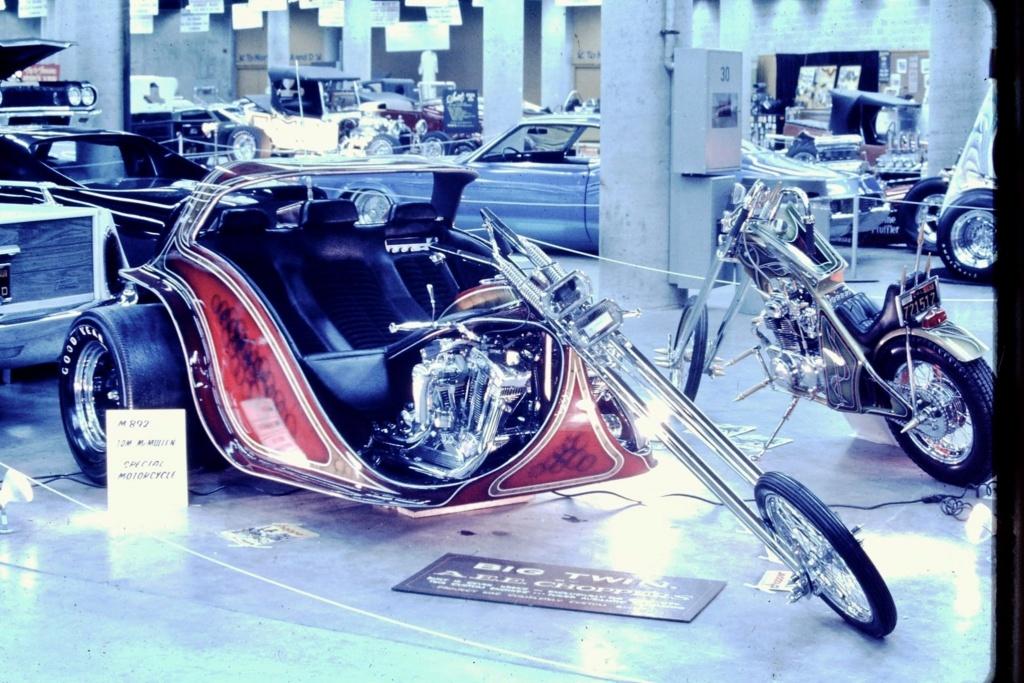 Photo Vintage -vintage pics - Chopper & Bobber - Page 4 92891511