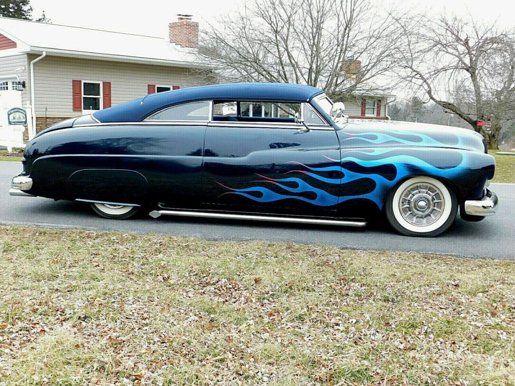 Mercury 1949 - 51  custom & mild custom galerie - Page 33 929