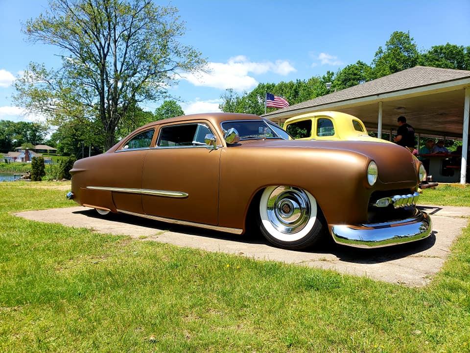 Ford 1949 - 50 - 51 (shoebox) custom & mild custom galerie - Page 28 92912510