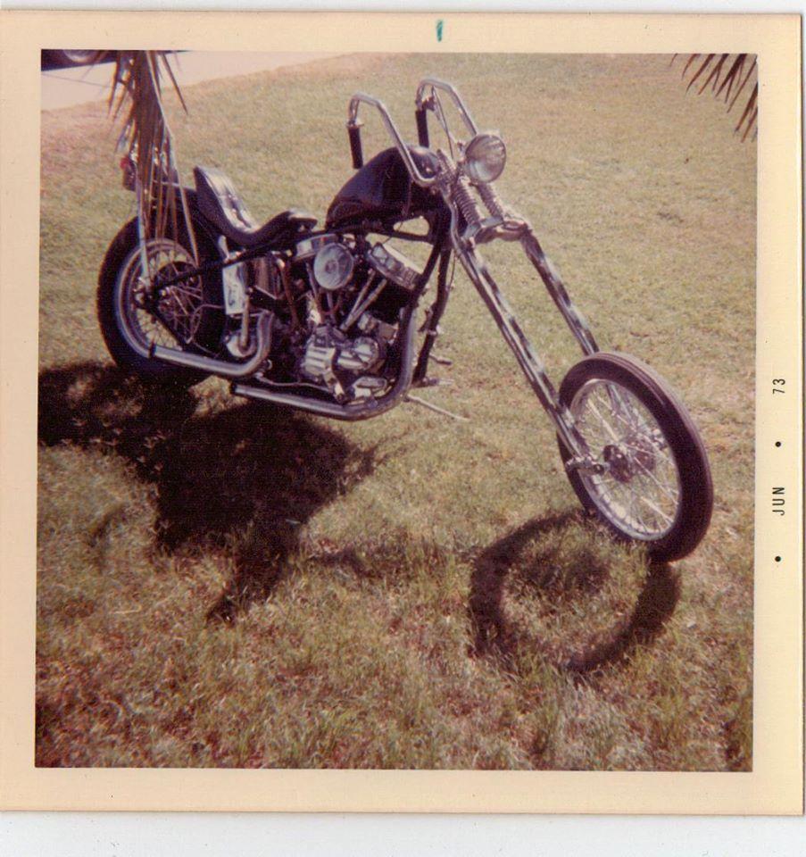Photo Vintage -vintage pics - Chopper & Bobber - Page 4 92928510