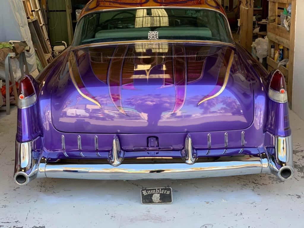 auto's crazy paint - peinture de fou sur carrosseries - Page 2 92934110