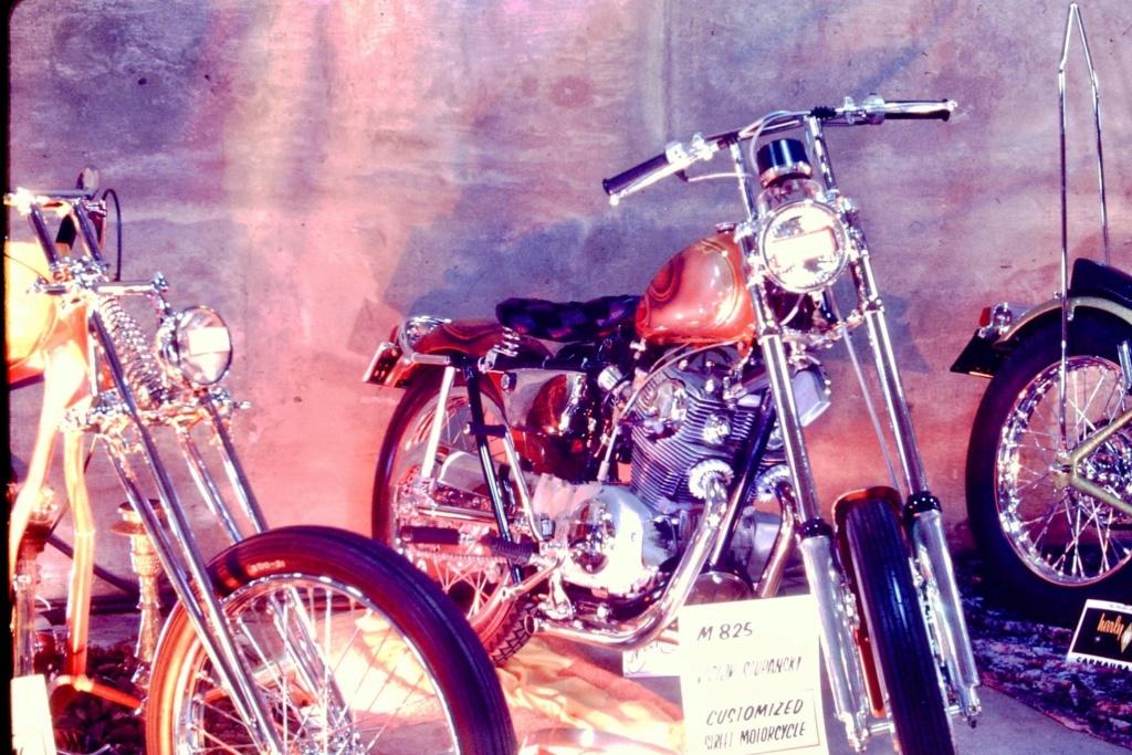 Photo Vintage -vintage pics - Chopper & Bobber - Page 4 92951410