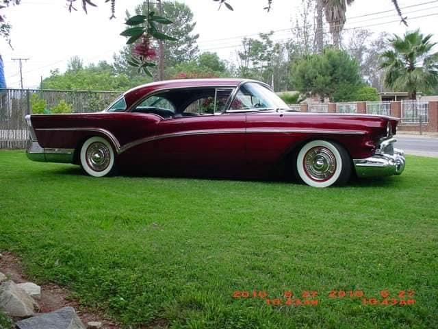 Buick 1955 - 57 custom & mild custom - Page 6 92953610