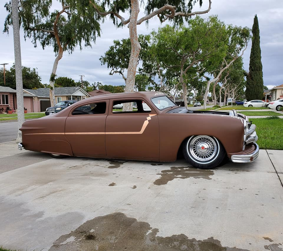 Ford 1949 - 50 - 51 (shoebox) custom & mild custom galerie - Page 28 92971610