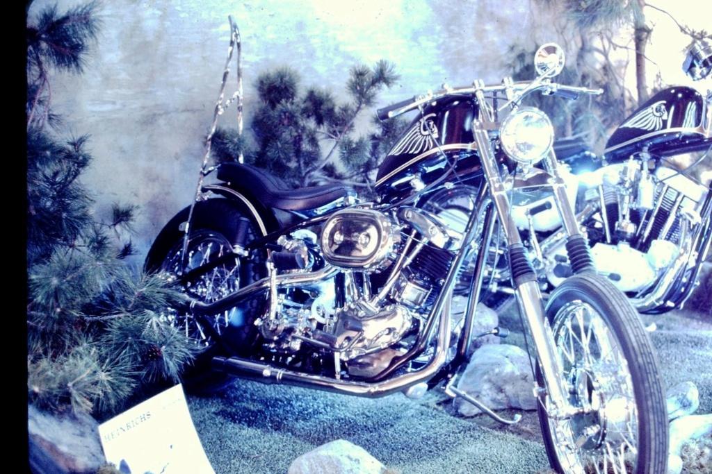 Photo Vintage -vintage pics - Chopper & Bobber - Page 4 92978710