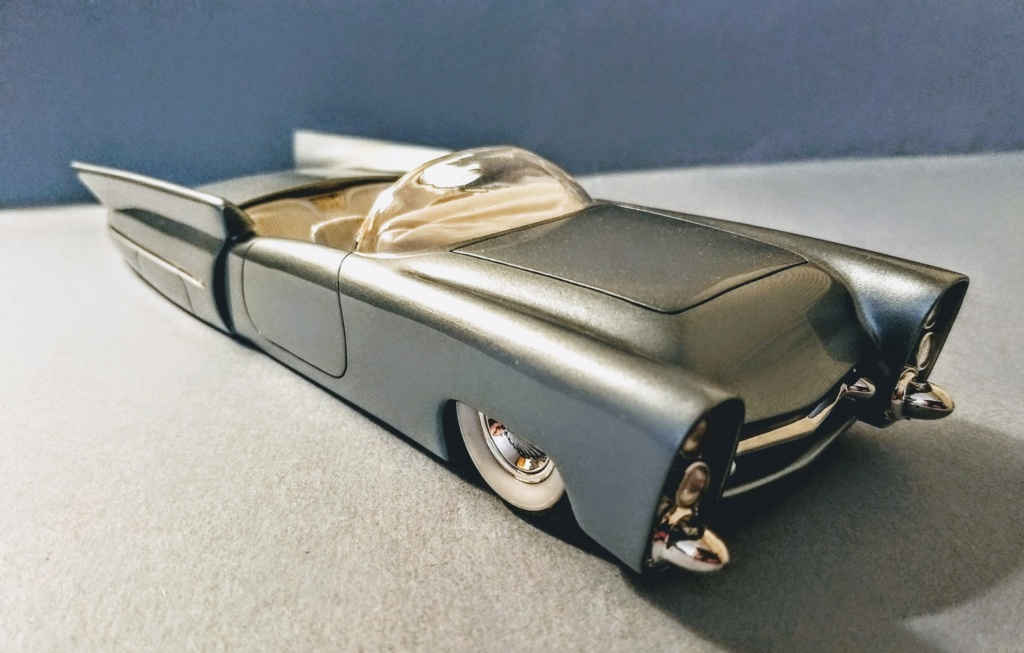 Bill Stillwagon - Model Kit - Kustom car artist - Page 3 92992510