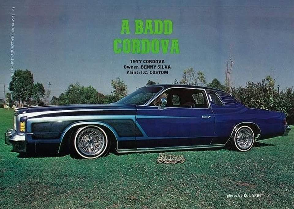 Low Riders Vintage pics - Page 23 93013510