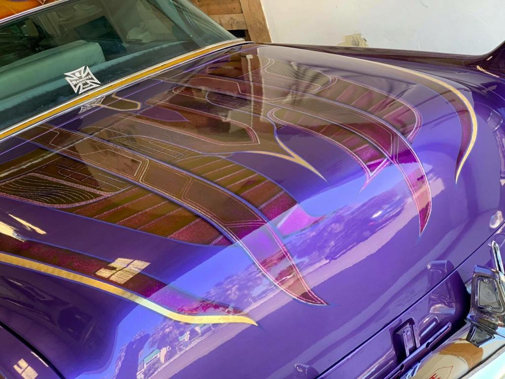 auto's crazy paint - peinture de fou sur carrosseries - Page 2 93043210