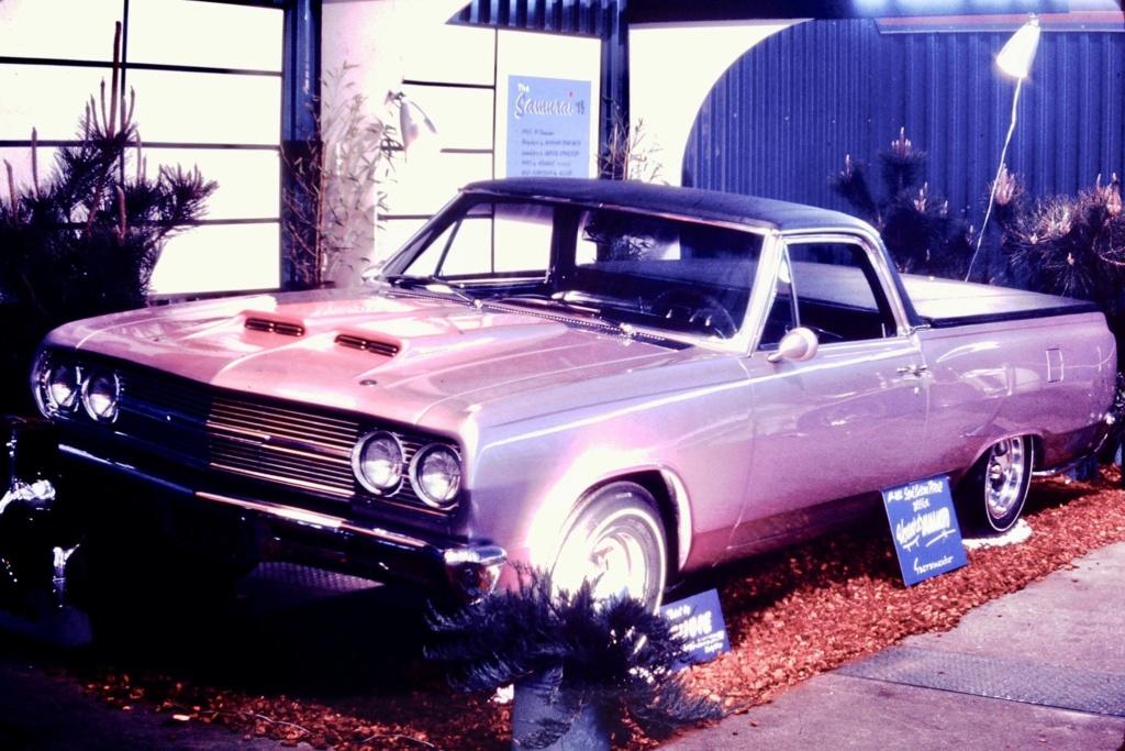 Sacramento Autorama 1970 - Ron Brook's pics 93049610