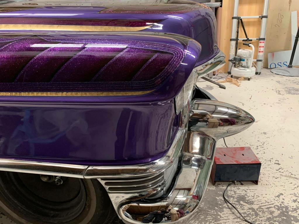 auto's crazy paint - peinture de fou sur carrosseries - Page 2 93098110