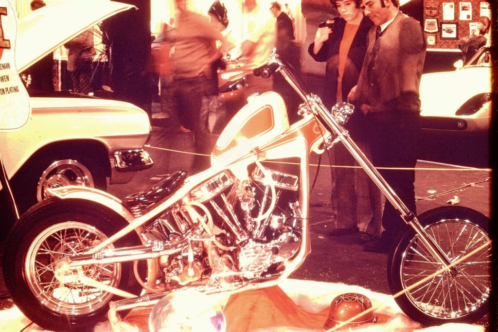 Photo Vintage -vintage pics - Chopper & Bobber - Page 4 93109210