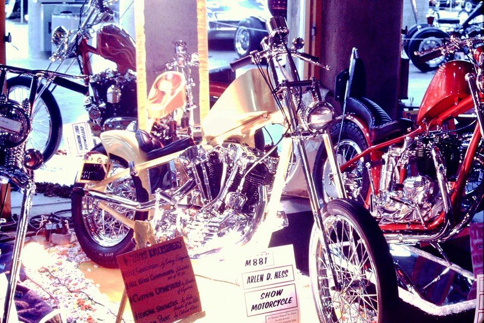 Photo Vintage -vintage pics - Chopper & Bobber - Page 3 93118110