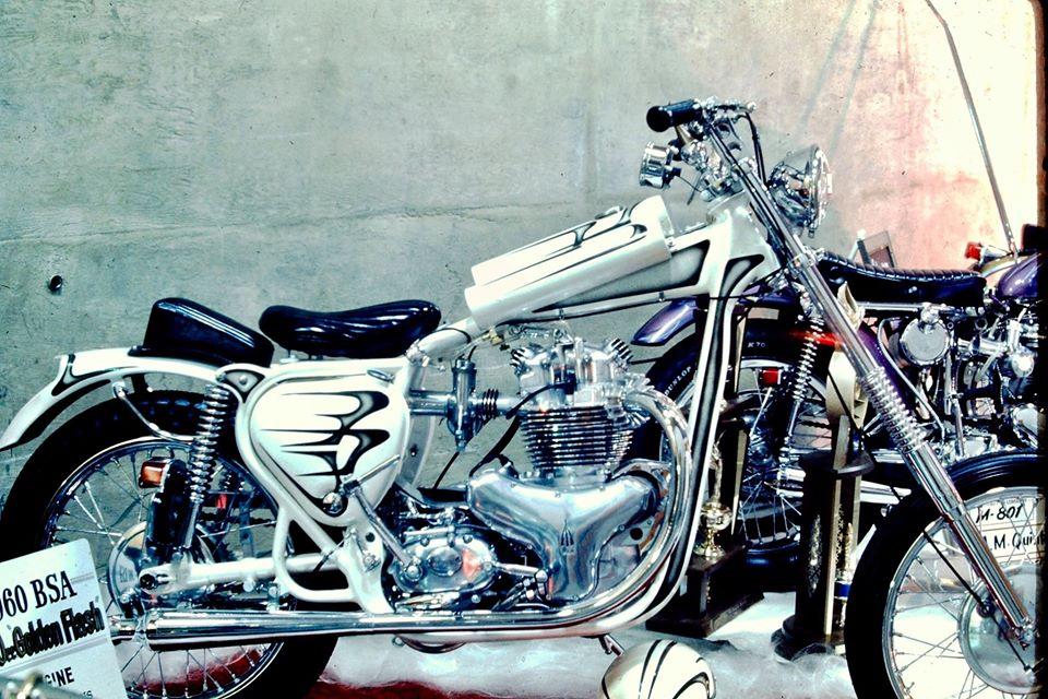 Photo Vintage -vintage pics - Chopper & Bobber - Page 3 93129910