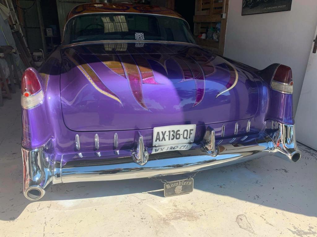 auto's crazy paint - peinture de fou sur carrosseries - Page 2 93142510