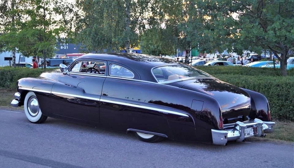 Mercury 1949 - 51  custom & mild custom galerie - Page 34 93173410