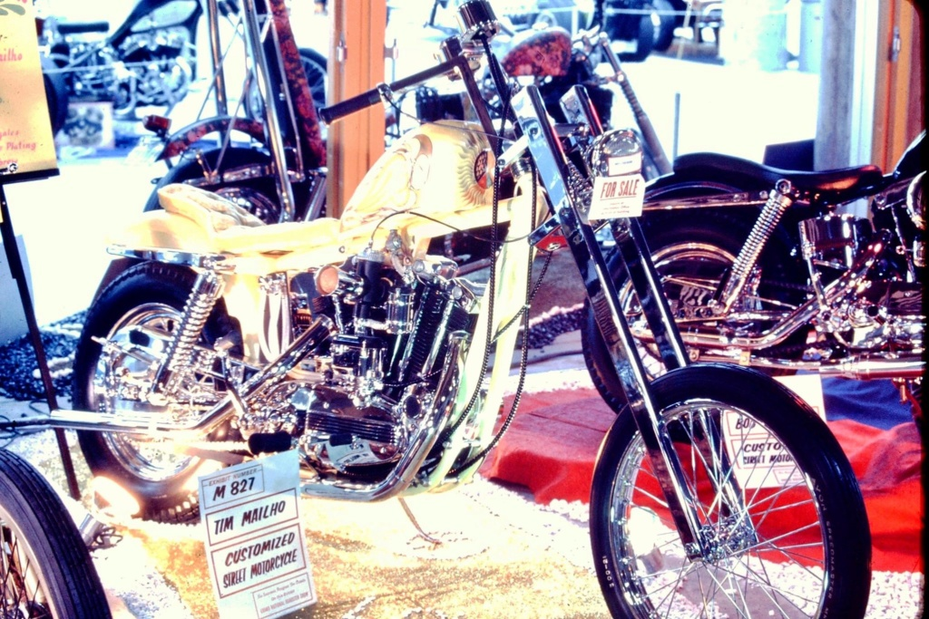 Photo Vintage -vintage pics - Chopper & Bobber - Page 4 93186110