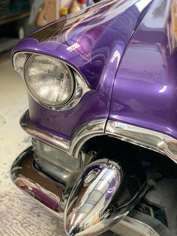 auto's crazy paint - peinture de fou sur carrosseries - Page 2 93242110