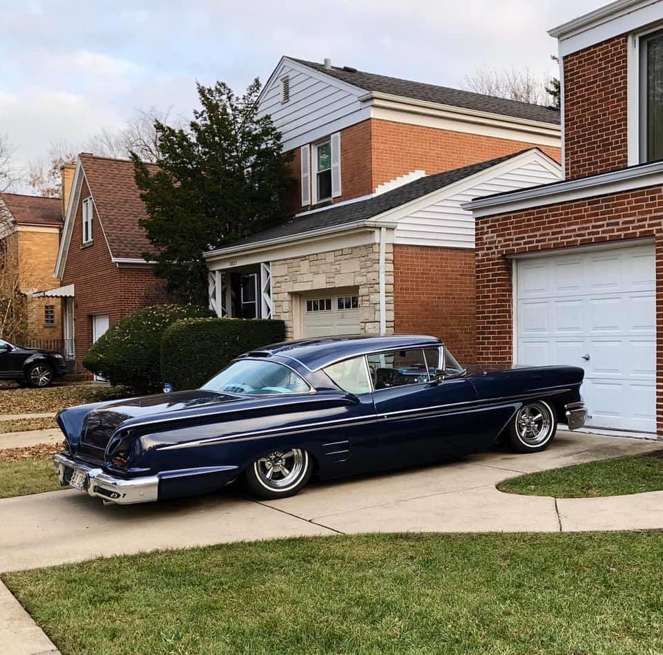 Chevy 1958 custom & mild custom - Page 8 93250510